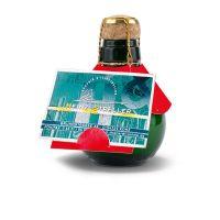 Mini Promo Sektflasche Bild 3