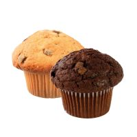 Muffin Maxi in der Werbe-Box mit Logodruck Bild 3