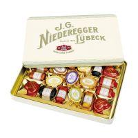 Niederegger Nostalgiedose Bild 1