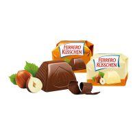 Organic Adventskalender Ferrero Küsschen Hoch- oder Querformat mit Werbedruck Bild 3