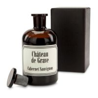 Präsent Cabernet Sauvignon in Apothekerflasche Bild 1
