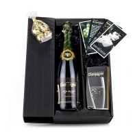 Präsent Champagner-Box Bild 2