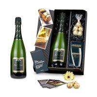 Präsent Champagner-Box Bild 1
