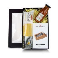 Präsent Die Parmesanreibe Bild 2