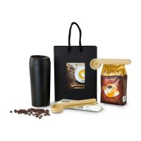 Präsent Kaffee Deluxe Bild 2