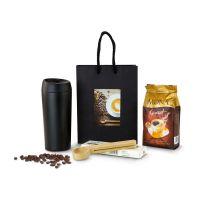 Präsent Kaffee Deluxe Bild 3