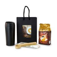 Präsent Kaffee Deluxe Bild 1