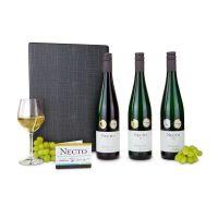Präsent Premium Wein-Auswahl Bild 1