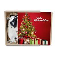 Präsent Sachertorte Weihnachten Bild 2
