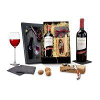 Präsent Wein-Freu(n)de Bild 1