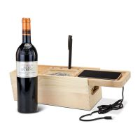 Präsent Wireless Wine Bild 2