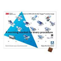 Promotion Adventskalender A3 mit Logodruck Bild 3