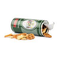 Snack Roll veganer Knabber Mix mit Logodruck Bild 2