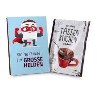 Tassenkuchen Standardmotiv Merry Christmas Bild 4