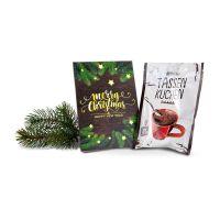 Tassenkuchen Standardmotiv Merry Christmas Bild 1
