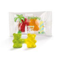 Team Gummibärchen mit Logodruck Bild 1