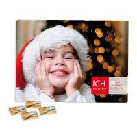 Tisch Adventskalender Select Edition mit Werbedruck Bild 3