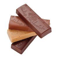 Trinkschokolade von zotter mit Logodruck Bild 4