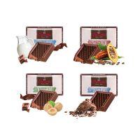 Wand-Adventskalender mit Fairtrade Sarotti Schokolade und Werbedruck Bild 3