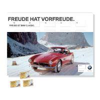 Wandadventskalender Select Edition mit Werbedruck Bild 2