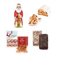 Weihnachtspräsent im Jutesack No 1 mit Werbeanbringung Bild 2