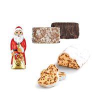 Weihnachtspräsent im Jutesack No 2 mit Werbeanbringung Bild 2