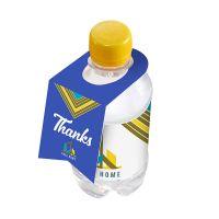 Werbe Quellwasser spritzig 330 ml Drehverschluss Bild 5