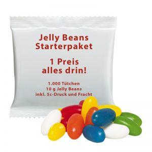 10 g Jelly Beans 5c Starterpaket
