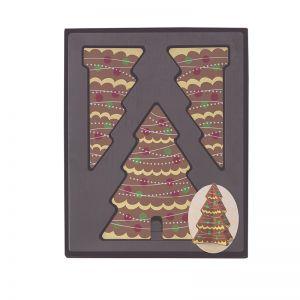115 g Geschenkpackung Steckspiel Weihnachtsbaum