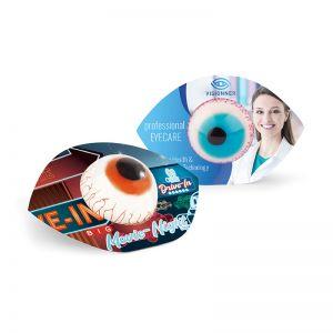 18 g Trolli Glotzer Eyecatcher mit Werbebanderole
