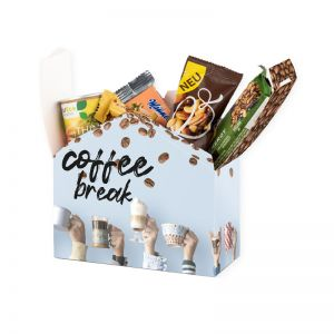 180 g Coffee Break Mailing-Präsent