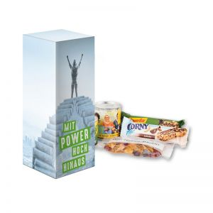 230 g Power Food Mailing-Präsent