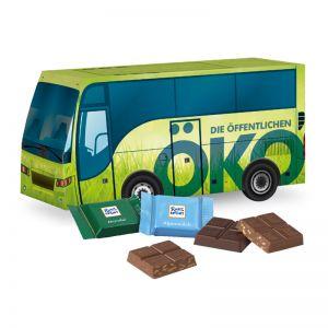 3D Präsent Bus