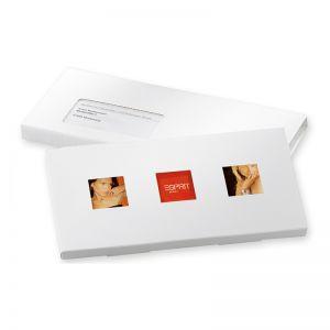 3er Mailing Plätzchen mit Direktdruck