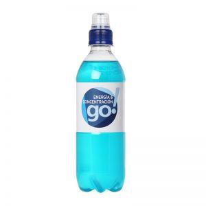 500 ml Iso Drink mit Logodruck
