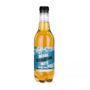 500 ml Mate Erfrischungsgetränk mit Werbedruck