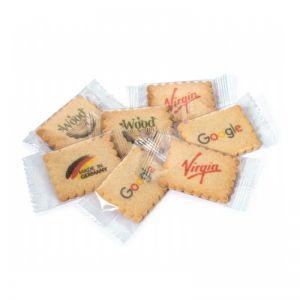 8 g Vanille-Butterkeks 4-farbig bedruckt in Klarsichtfolie