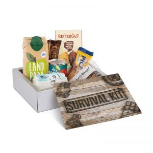 835 g Survival Pack Mailing-Präsent