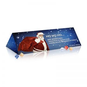 Adventskalender Premium Office mit Logodruck