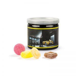 Candy Can XS Bonbons mit Logodruck