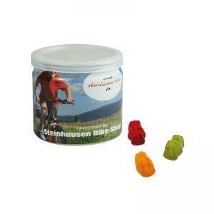 Candy Can XS Fruchtgummi mit Logodruck