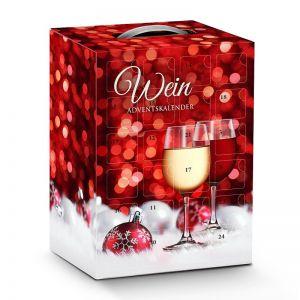 Der Wein-Adventskalender