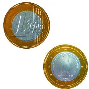 EURO-Münze Standard