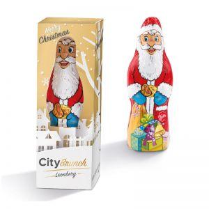 Friedel Weihnachtsmann individuell bedruckbar