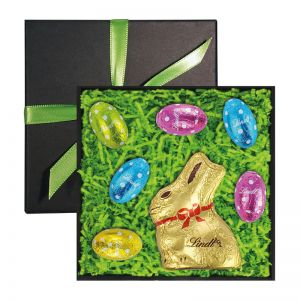 Lindt Goldhase Mini Mix Geschenkbox