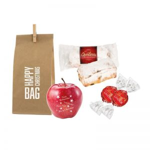 LogoFrucht Christmas Bag III mit individuellem Druck