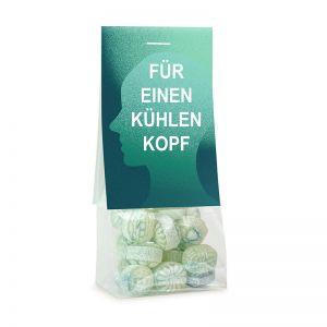 Mailing keep it cool Naschbeutel mit Werbereiter