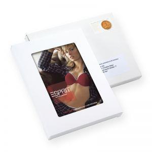 Mailing XL-Plätzchentafel mit Direktdruck
