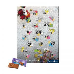 Milka Adventskalender ab 10 Stück