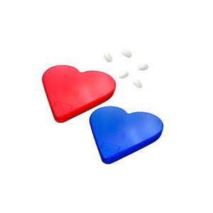 Mint Spender Herz